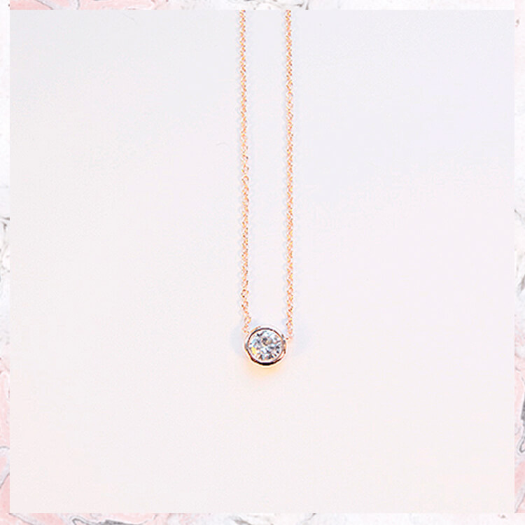CANE klar – Rosa guld