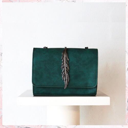 Liva – grøn