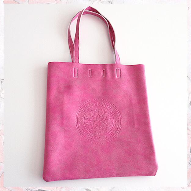 Smilla XL – Pink