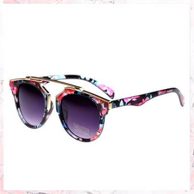 transparente solbriller