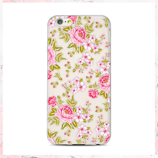 Flowers w. roses