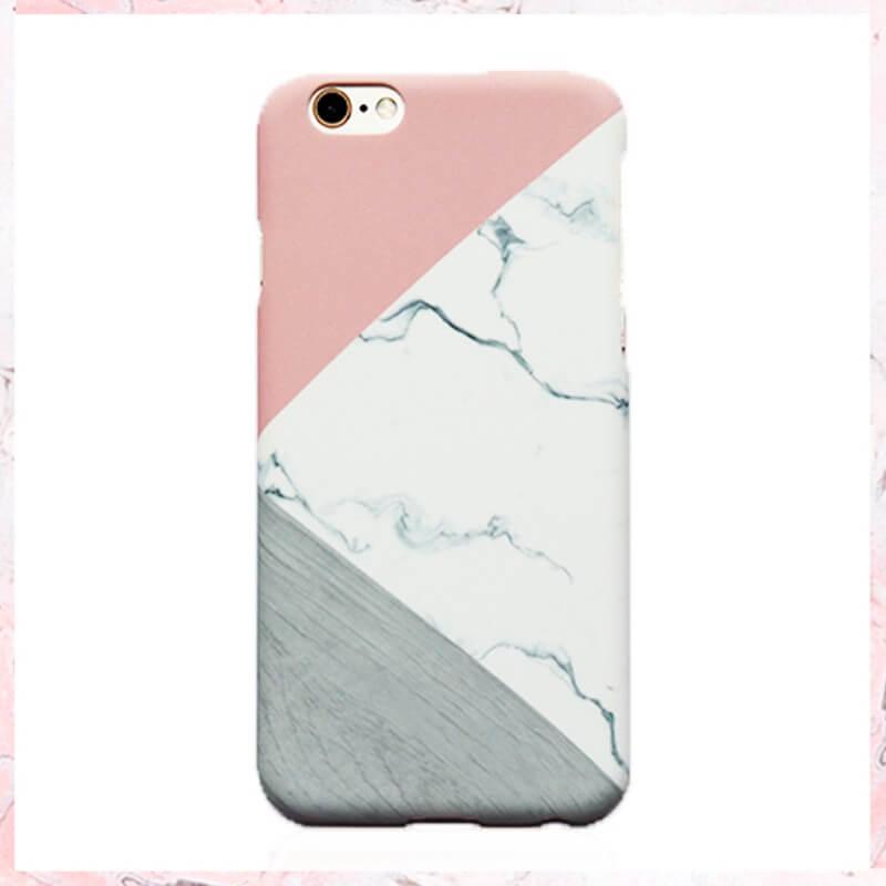 Mosaik – pastel pink
