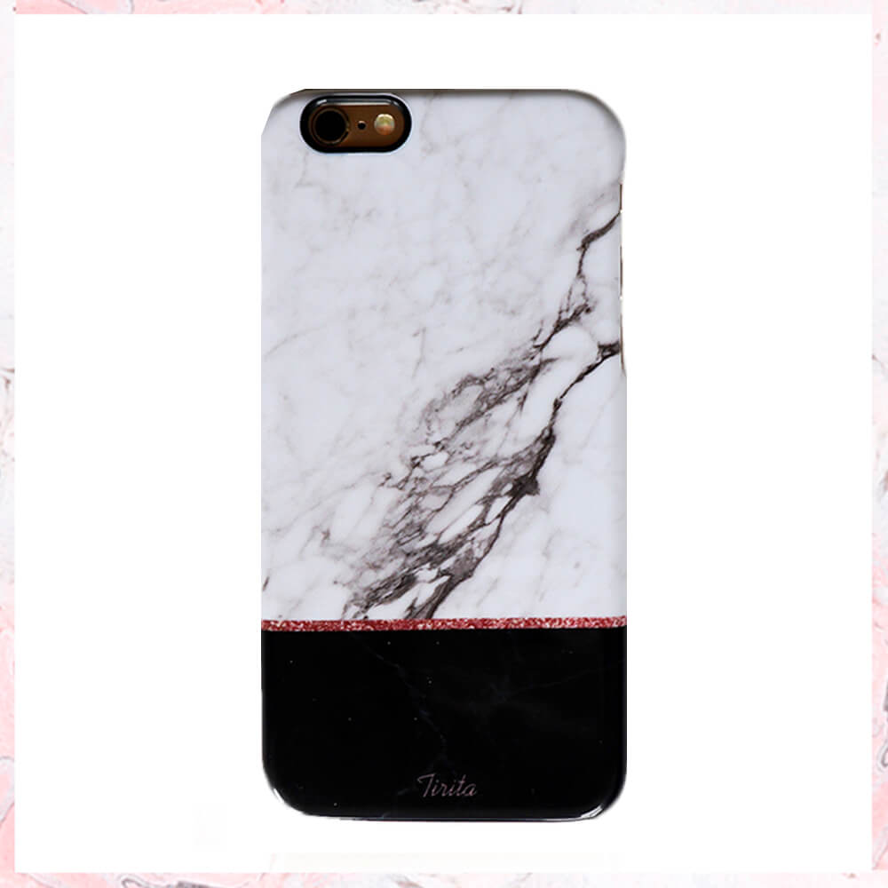 Mosaik marmor black