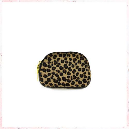Leopard pung