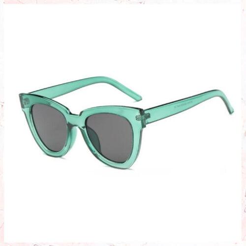 Grønne briller