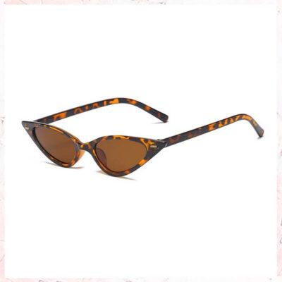 Cateye solbriller