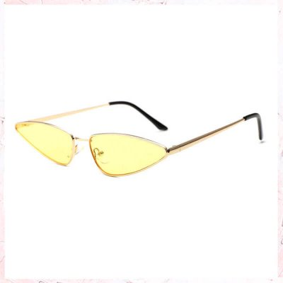 gule solbriller