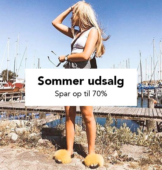 sommer udsalg